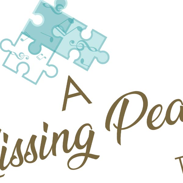 A Missing Peace Music Therapy Branding Design
