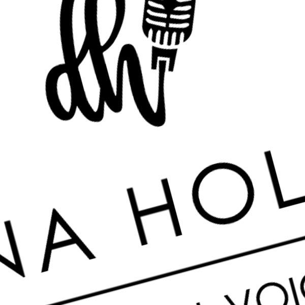 Diana Holguin Logo Design