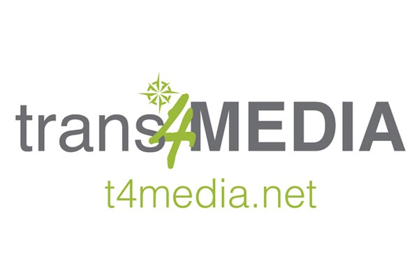 Trans 4 Media Rebranding After