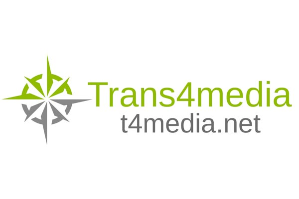 Trans 4 Media Rebranding Before